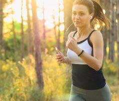 Quer dormir melhor? Faça atividade física.