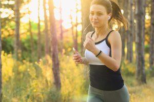 dormir melhor atividade fisica