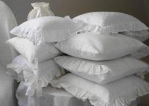 Tipos de travesseiros – lista com 9 modelos.