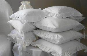 Tipos de travesseiros dicas