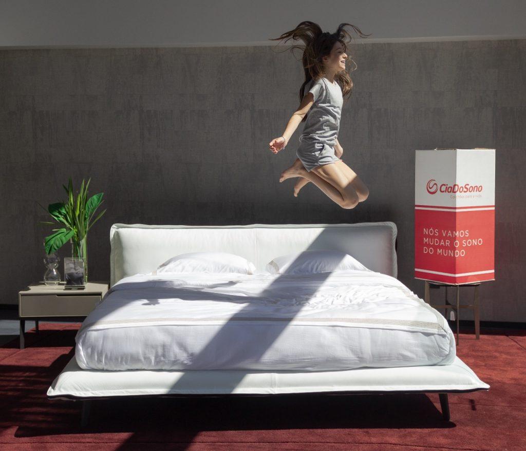 Cia do sono dicas de colchões
