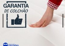 Garantia de colchões no Brasil