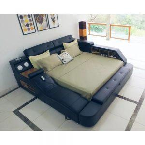 tipo de cama tecnologica