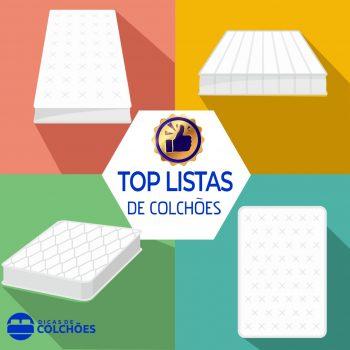 Top Lista de colchões