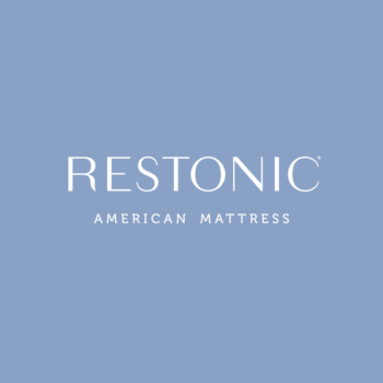 Restonic American Mattress Brasil
