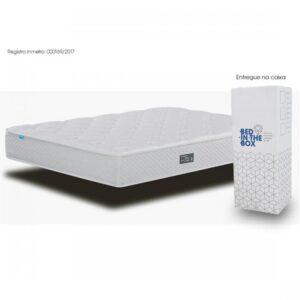 Bed In The Box Molas Ensacadas Látex