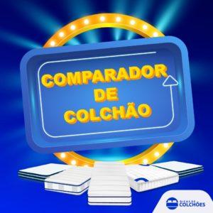 Comparador de Colchões by Dicas