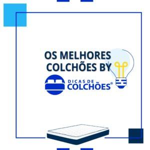 O melhor Colchão 2021 by Dicas de Colchões