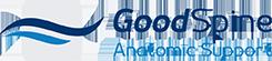 Goodspine Anatomic Support