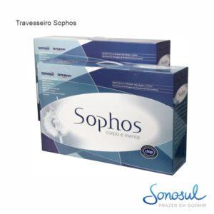 Travesseiro Sophos Sonosul